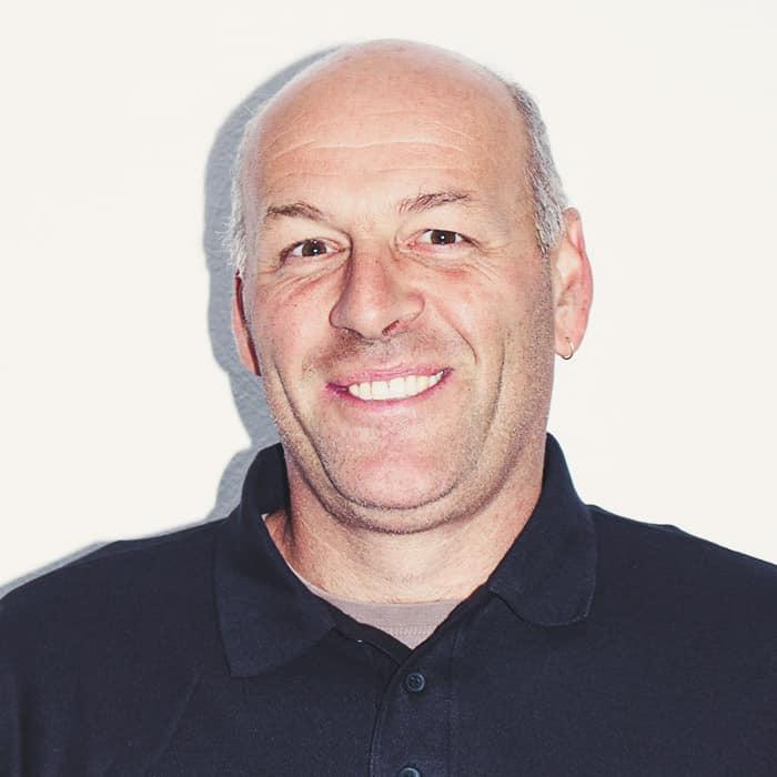 Tino Müller